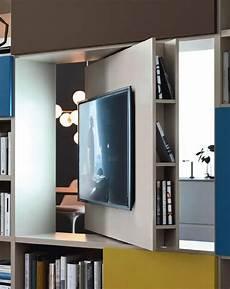 Modo Tv Wand Raumteiler Raumteiler Und Innenraum