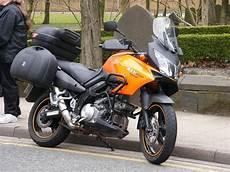 2008 Kawasaki Klv1000 Moto Zombdrive