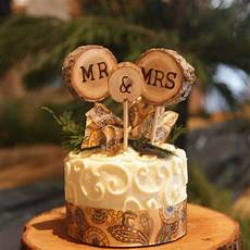 rustic wedding cake topper pictures photos and images for facebook tumblr pinterest and twitter