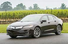 Acura Tlx 2017 Review