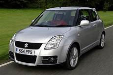 suzuki sport from 2006 used prices parkers
