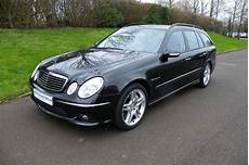 Used 2005 Mercedes Amg E55 Amg For Sale In