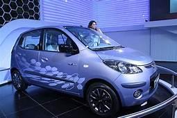 Hyundai I10 EV  Reality Or Fiction