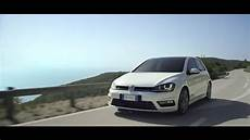 Nuova Golf Sport Edition Volkswagen 2016