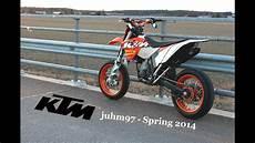 Ktm Exc 125 2014