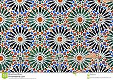 Alte Fliesen Stockbild Bild Geb 228 Ude Multi Islamisch