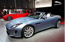 Jaguar Build by 2014 Jaguar F Type Starts From 69 000 Build Your Own Now