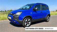 fiat panda city cross 2019 review test fahrbericht