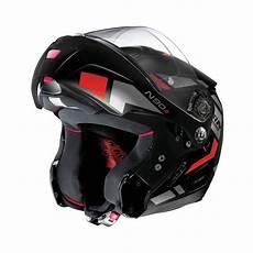 casque modulable nolan casque nolan n90 2 euclid n casque modulable motoblouz