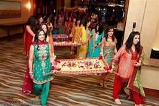 wedding entrance ideas style pk