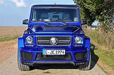 mercedes g class with v8 diesel power tuned by german