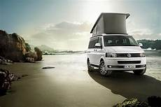 Volkswagen Announces New California Special Edition