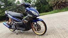 Nouvo Modif by Modifikasi Yamaha Nouvo Elegance 2008 Barang Langka