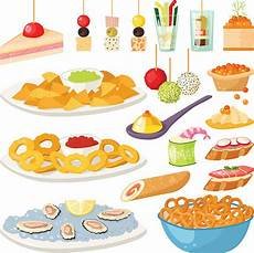 best buffet illustrations royalty free vector graphics clip art istock