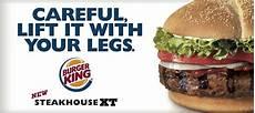 Burger King Werbung - burger king outdoor advertising on behance