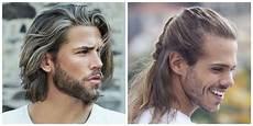 lange haare männer hairstyles 2019 top trendy hairdo ideas for