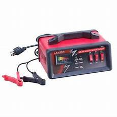 ultra performance 2 6 6 12 volt manual battery charger