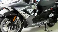 peugeot speedfight 3 scooter roller see playlist
