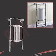 Bathroom Towel Rails by High Btus Traditional Designer Chrome Heated Towel Rails