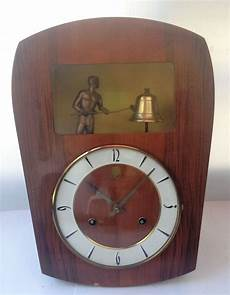 wall clock automate odo made in era 1940 50