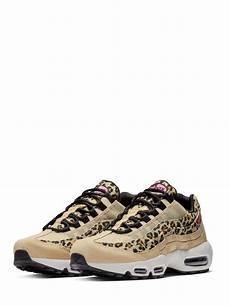 nike nike sneaker air max 95 leo beige 10967082 italist