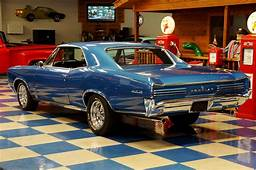 History Of The Pontiac GTO 1964