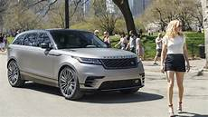 range rover velar svr 2019 range rover velar svr review release styling interior and photos