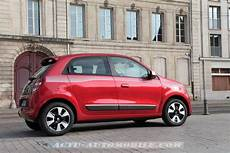 Les Prix De La Nouvelle Renault Twingo