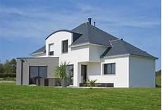 maison contemporaine bretagne architecture contemporaine en bretagne base de plans de maisons arteco bretagne