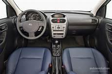 Opel Corsa 3 Doors 2003 2004 2005 2006 Autoevolution