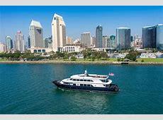 San Diego Christmas Cruise   Flagship Cruises & Events