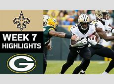 green bay vs saints 2014