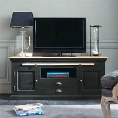 meuble tv chenonceau maisons du monde consoles