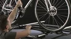 thule freeride 530 roof mounted cycle carrier