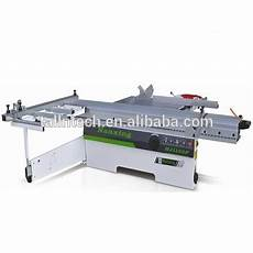 sliding table saw for cutting acrylic sheet buy nanxing sliding table saw good precision