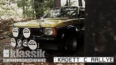 Auto Bild Classic - opel kadett c gte kurzfilm auto bild klassik