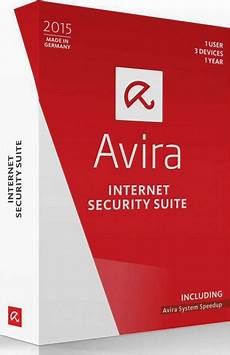 avira security suite 2015 1 user 3 devices buy