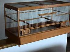 costruire una gabbia gabbie di legno per canarini