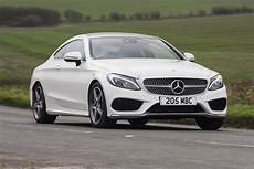 mercedes c klasse mercedes c class coupe review pictures auto express