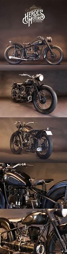 1950 bmw 250cc r25 photography by serge bueno motorrad