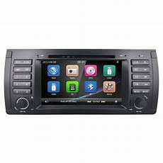 Bmw Navigator 7 - auto radio gps navigation 7 quot car cd dvd player stereo 1