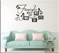 cornici da muro wall stickers cornici foto famiglia arredo casa