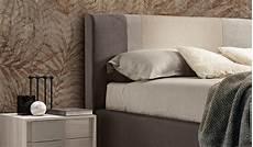 letto colombini da letto moderna design anni 70 a caltagirone