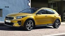 kia xceed 2020 2020 kia xceed debuts as stylish compact crossover for europe