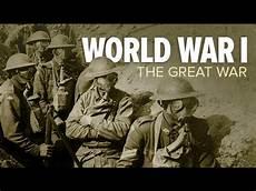 the great war world war i the great war prof liulevicius modern history