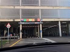 R 252 Ckgabe Mietwagen Am Airport Mallorca