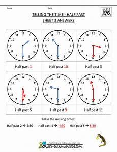 time worksheets half hour 3015 time worksheet new 385 time worksheet hour and half past