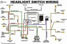 eb headlight switch wiring diagram early bronco build list pinterest early bronco