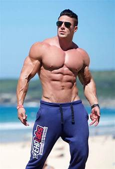 top fitness model 20 top male fitness models and their story anytimestrength