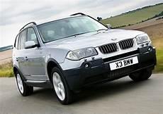 Bmw X3 2006 Review Auto Express